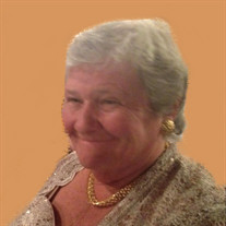 Patricia Marie Orona