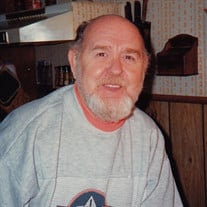 Elwood C. Massey