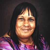 Patricia Jean Latham