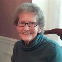 Martha Elizabeth Kirven