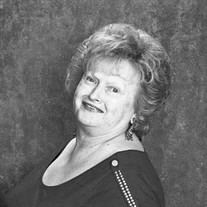 "Sandra S. ""Gagi"" Whitaker"