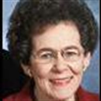 Mrs. Carolyn Oliver Orr
