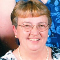 Linda J. Vanderpool