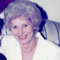Barbara Hughes Cook