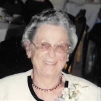 A. Pauline Kauffman