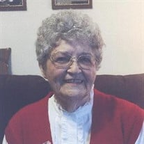 Virginia Ruth Thomason