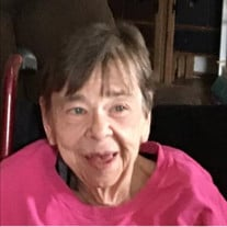 Linda Ellen McMillan