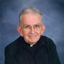 Rev. Msgr. Bennie Patillo, Pastor Emeritus