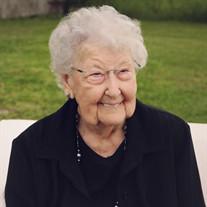 Mrs. Geneva Jackson