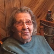 Pauline C. Middleton