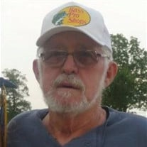 "Leon J. ""Bubba"" Caregnato, Jr."