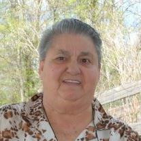 Gloria Torres Loupe