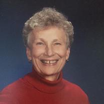 Nancy Jane Otis