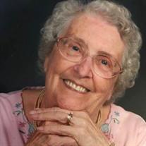 Mrs. Elma Louise Jaynes