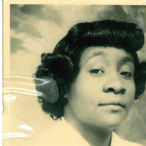 Mrs. Josephine  Howard