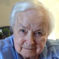 Betty E. Cocker