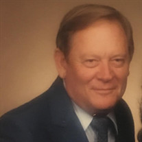 Robert Harold Ramsey
