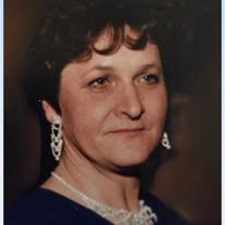 Bozena Mrowko