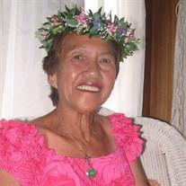 Martha Geraldine Medeiros