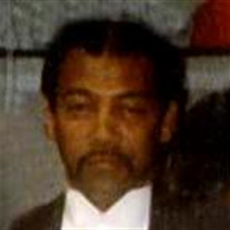 Mr. Milton Jerome Morgan