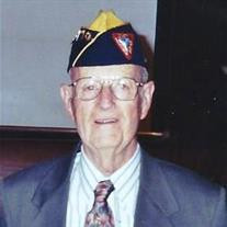 George B Dusenbury