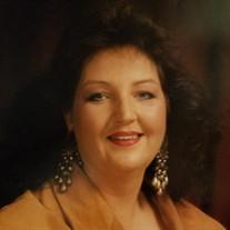 Yvonne Holbrooks