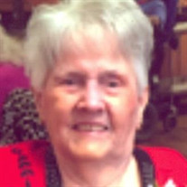 Mrs. Bessie Hutto Rainwater