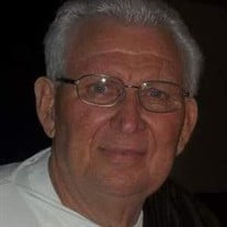 Rev. Lee Roy Smith