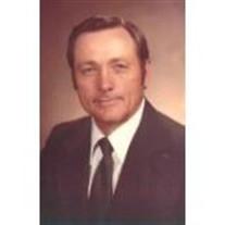 Harold Cagle 1936-2015