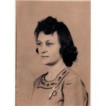 Lorene Philpot 1927-2016