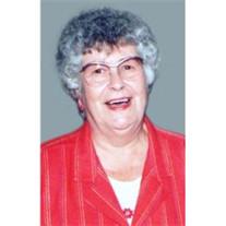 Jane Morris 1923-2016