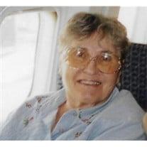 Mary Fletcher 1928-2016