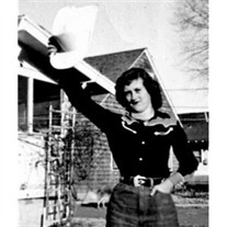 Barbara Burnett