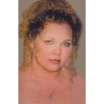 April Garcia 1977-2016