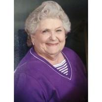 Ann Denney 1938-2016
