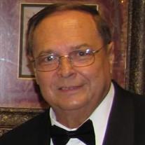 Chaplain Ted L. Keller