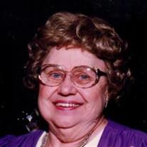 Julie Mullin