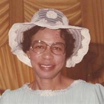 Thelma Viola Davidson