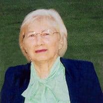 Linda  Jackson Cox
