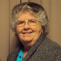 Caryl Lynn Wolf