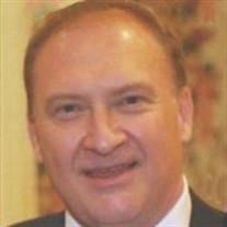 Richard Anthony Goula
