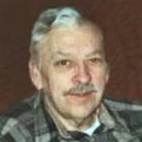 Gerald Gibson