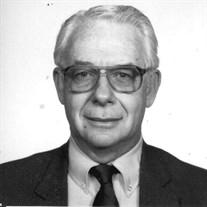 William Roy  McKenzie