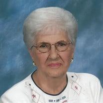 Mrs. Josephine L. Trasky