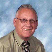 Roger L. Olson