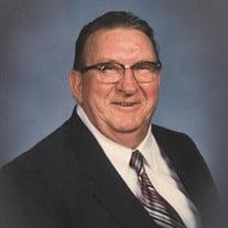 Edward Mark Getz