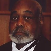 Frank S. Allen, Sr.