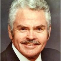 James William Cloe
