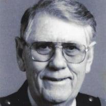 Rev. Charles Coleman Burress