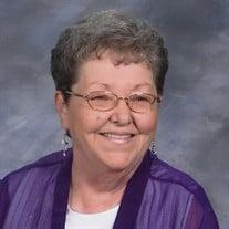 Ruth Ann (Davis) Rice